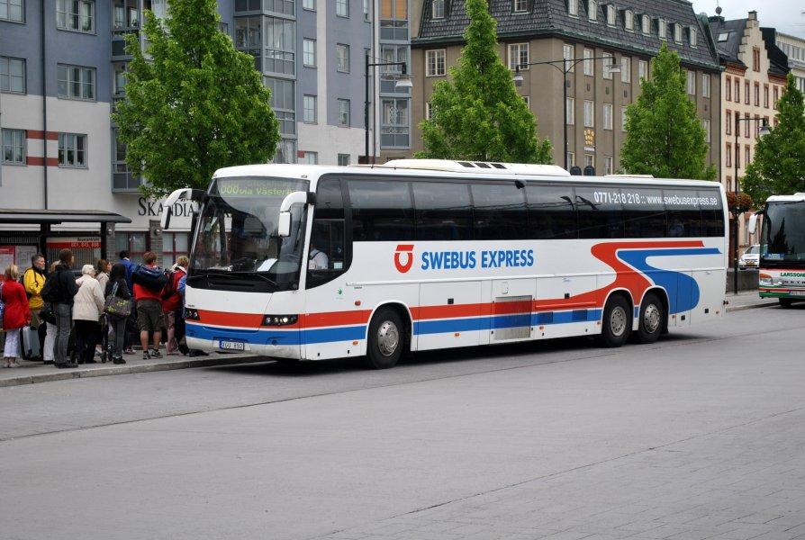Swebus 6226