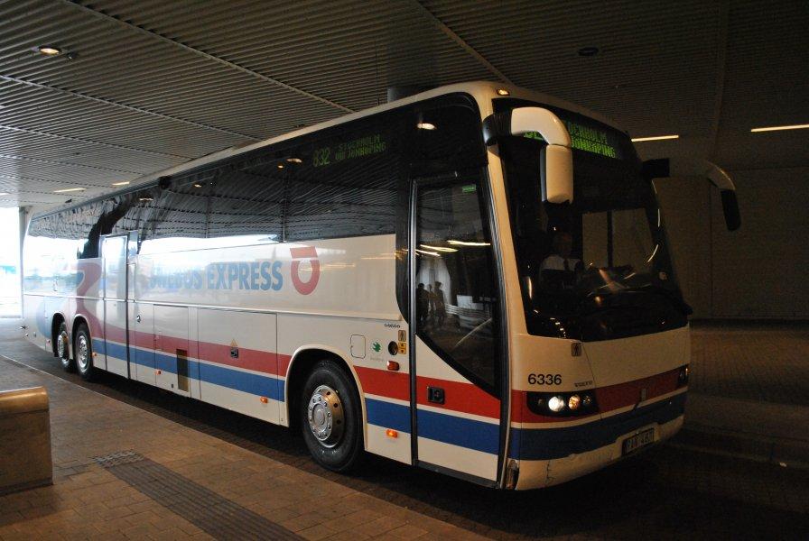 Swebus 6336