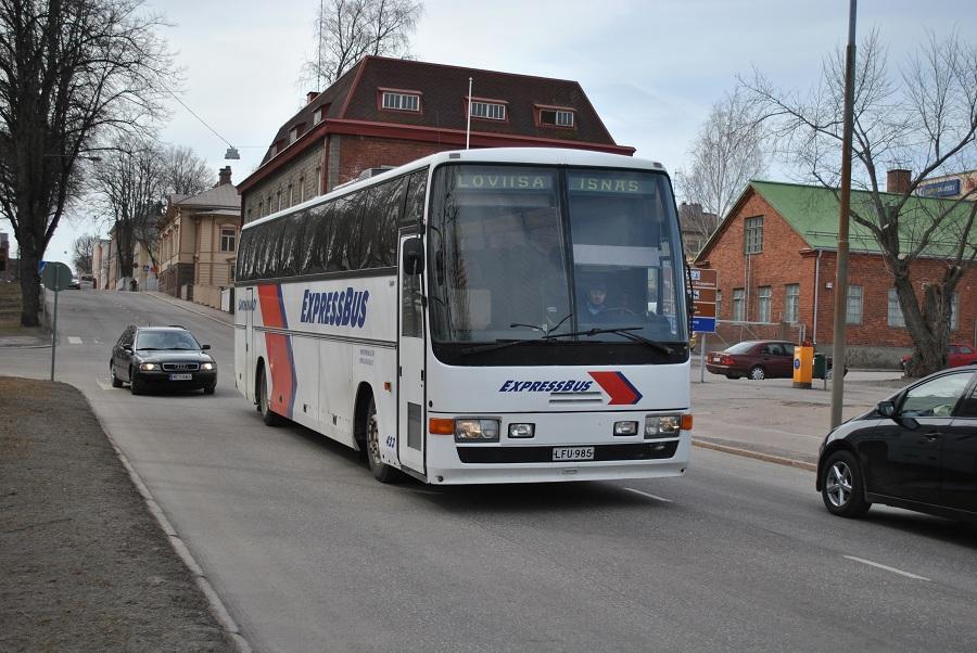 Savonlinja 423