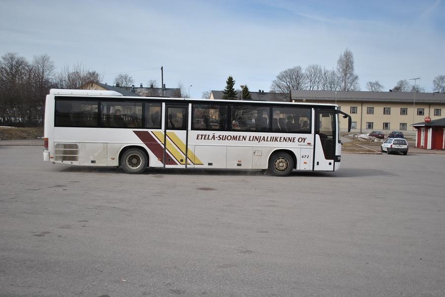 Savonlinja 672