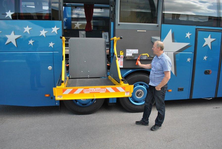 Barks Buss LETS GO