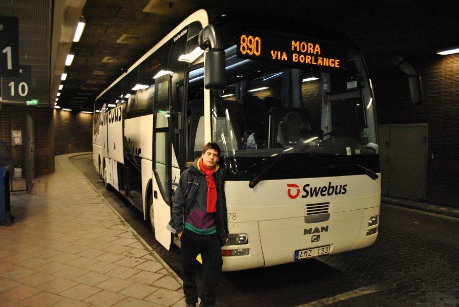 Swebus 6778