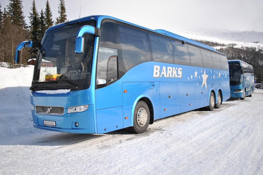 Barks Buss