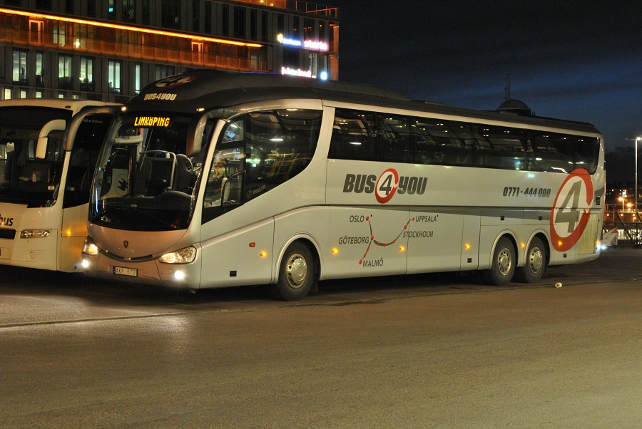 BUS4YOU AKP677