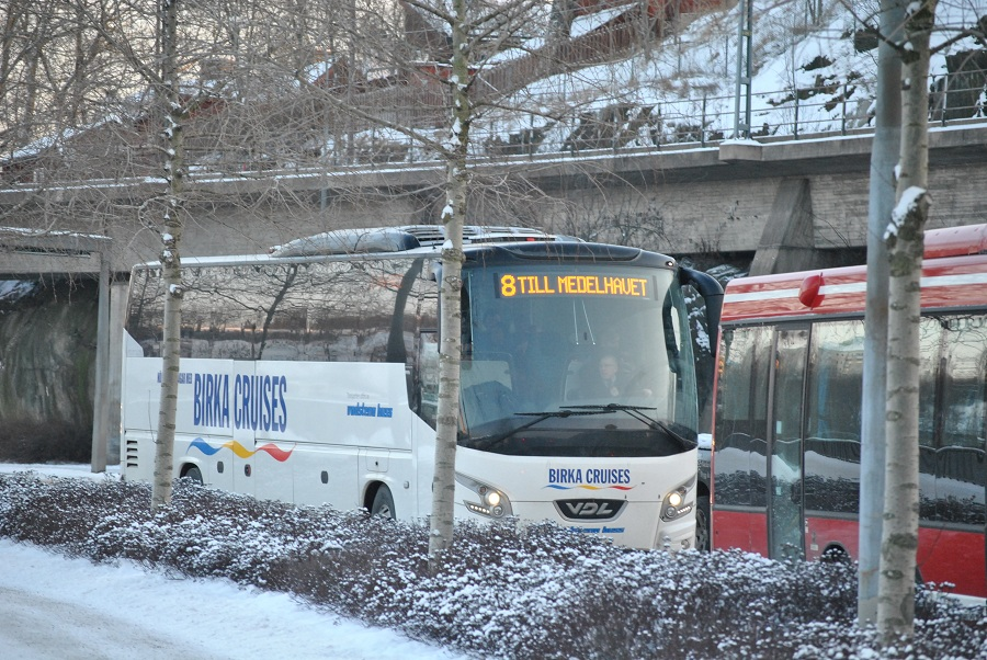 Vadstena Buss
